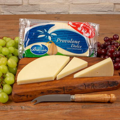 Sýr PROVOLONE Dolce - 200 g